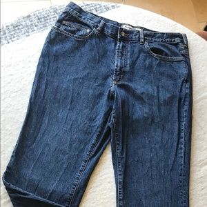 Tommy Bahama gently worn jeans